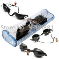 Laser eyewear/patient eyewears/laser goggles190-2000nm CE certified