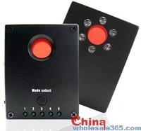 Camera Lens Detector - Pinhole Camera Detector