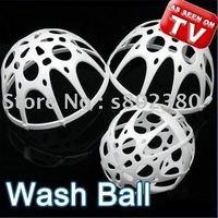 Hot sale TV Shopping, bra washing protector bra washer Bubble bra washing ball laundry cover/Underwear protect wash ball
