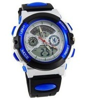 Fashion diving sports watch  CHELSEA  free shipping