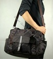 Free Shipping,Fashion Brand Mens Handbag,Designer Leisure Bag Shoulder Bag Travel Bag
