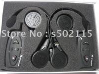 Motorcycle Helmet Bluetooth Headset - 500m bluetooth  intercom