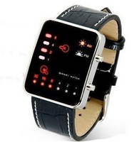2011 new fashion LED digital watches/men's watches/children cartoon watches/free shipping by DHL