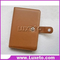leather case for kindle 3 3G DHL 60% discount!!!