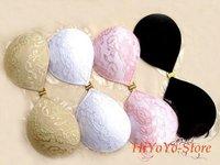 wholesale--invislible bra,strapless colth bra, silicone invisible colth bra 200pcs/lot+free shipping