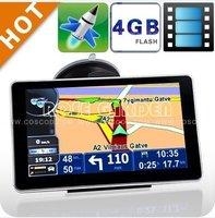 Ручные GPS навигаторы