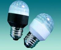 strobe lamp led strobe lamp led flash lamp 18LED E27/B22 100pcs/lot led flash light