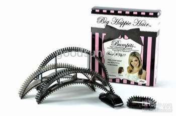 bumpits for hair NEW Big Happie Hair 100pcs lot mix order