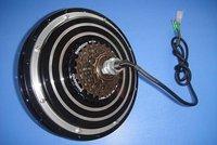 Free Shipping Brushless Hub Motor 48V 1000W for Rear Wheel