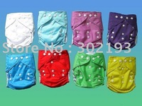 free shipping all one size cloth diaper, cloth nappy, washable reusable diaper, one size cloth diaper,reusable cloth diaper