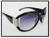 2011 New Arrivals!Wholesale Free shipping, fashion sunglasses,brand sunglasses, surpport mix order!SG19