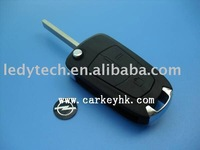 Good quality Opel Victra 3 buttons remote key shell