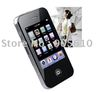 New 2.8&quot; 16GB Touch Screen I9 4G Style Mp3 Mp4 MP5 Player with Camera Game(Hong Kong)