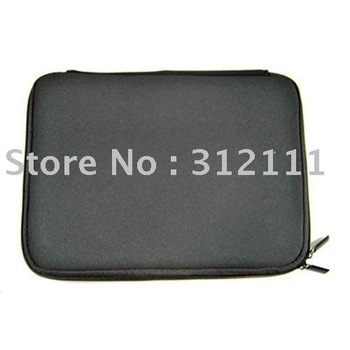 "1pcs/lot tablet pc 10"" Waterproof Laptop Netbook Soft Sleeve Case Bag and for ipad"