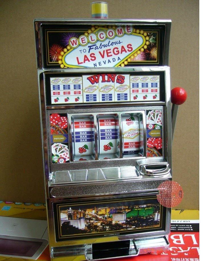 slot machine prices