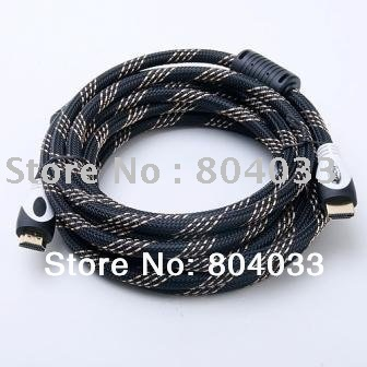 Ethernet Speed on 5m 16ft 1 4 Hdmi High Speed Ethernet Cable Hdtv 2160p Free Shipping In