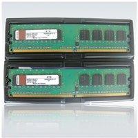 Free Shipping DDR2 2G 667Mhz Ram Memory DDR2 2G  For Desktop+Long Warranty (MOQ 30pcs)
