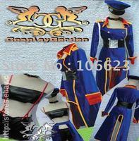Hotsaleeuro Freeshipping Hot Selling low price Cheap Cosplay Costume C1101 Macross Frontier Sheryl