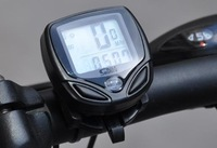 Free shipping,riding watch.timer bicycle stop watch.sports.2pcs/lot