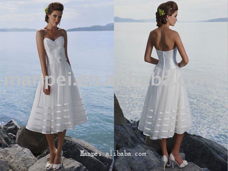2011 superior quality elegant sweetheart A-line wedding gown bridal dresses,MPW-60(China (Mainland))