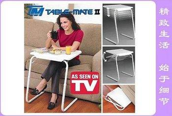 Hot,Adjusting laptop desk  folding desk Foldable table folding small laptop desk/Free shipping