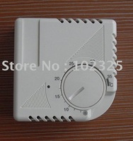 WST-7000 Bimetallic Room Thermostat for heating and air-conditioning installations