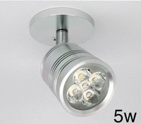 LED spotlight / ceiling light 5W 3W  Wholesale and retail