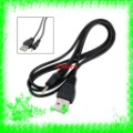 Free Shipping+20pcs/lot High Speed Data Cable USB 2.0 to DC 2.5mm for Mp3 Mp4