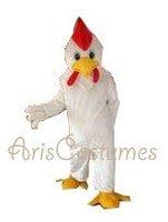 Wholesale Chicken Mascot Costume Customize Mascot Suit animal costume carnival costumes party dress custom made mascot
