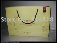 OEM paper bags gift packaging bags