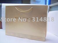 OEM shopping paper bags gift packaging bags