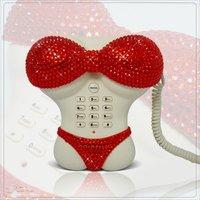 Bikini Girls Phone, Diamond Edition phone body beautiful