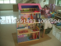 Doll House Games House