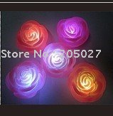 2011 Hotsale !Free Shipping!10pcs/lot 8 Color Changing LED Hello Kitty Baby Kid Mood Lamp Night Light(China (Mainland))