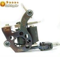 High quality tattoo machine gun tattoo gun free shipping