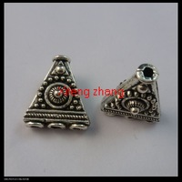 100 pcs/lot tibet silver alloy jewelry connector Free shipping wholesale