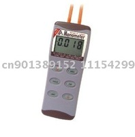 free shipping new 100% 5psi Manometer/Manometer/Digital Manometer 8205 hot selling