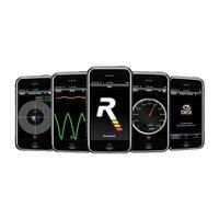 WiFi OBD-II Car Diagnostics Tool for Apple iPad iPhone iPod Touch
