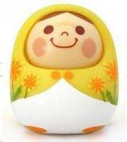 Free Shipping,Wholesales, Unazukin,Unazukin Yellow Delion ,Voice Control Toys,Unazukin Nod Toys,Flower Version