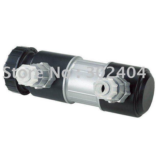 50%EMS Aquarium UV Sterilizer Lamp 9W Light Aquarium products(China (Mainland))