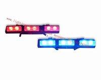 Free shipping , LED surface mounts light ,LED car headlight ,LED warning light  ,12x1W/led ,hight brightness