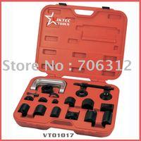 21pcs Ball Joint Service Set (4 Wheel Drive Adaptors)(VT01017)