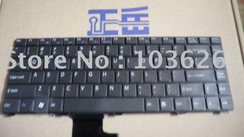 New Black Laptop Keyboard for 147996523 VGN-C Series 7NT0043 KFRSBA047C