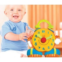 BABY Toys Big Ben Activity Clock [Toy] Educational toys