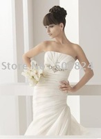Free Shipping ! Bridal Gowns wedding dress ( WS0019)