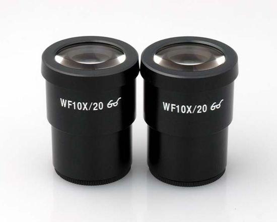 новая пара wf10x/20 окуляры zeiss leica