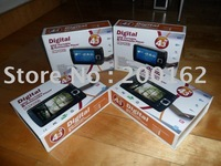 4.3 inch HDD120GB  Record TV Portable Media Players,  MP5 player Global limited edition Free Shipping.EMS.DHL.FedEx