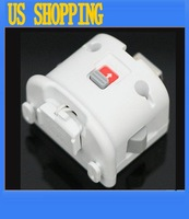 Wholesale 50pcs Free DHL shipping MotionPlus White For WII
