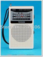TECSUN R218 Pocket AM / FM / radio campus / radio