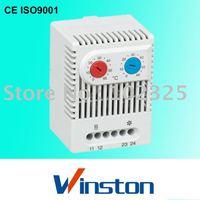 ZR 011 Intelligent Dual Thermostat
